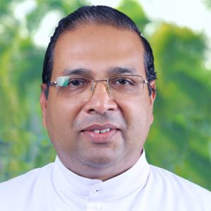 Rev. Fr. Jose Puthiyedath