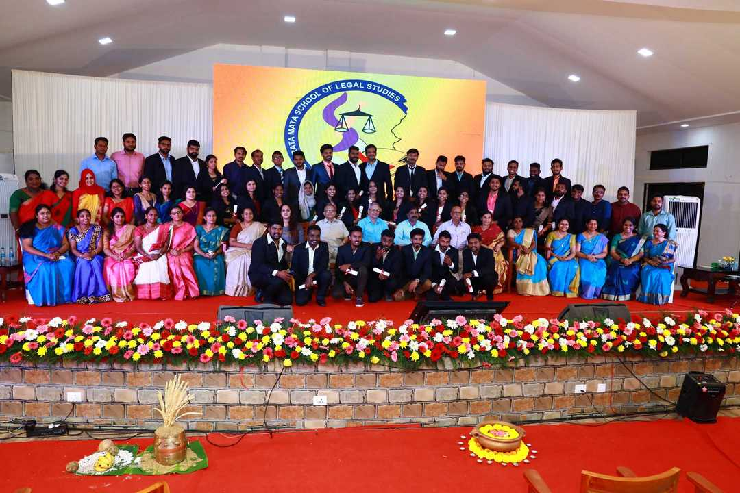 COURSE COMPLETION CERTIFICATE AWARDING CEREMONY